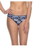 Roxy Fitness 70's Pant Bikini Bottom