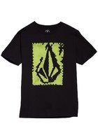 Volcom Pixel Stone T-shirt Boys