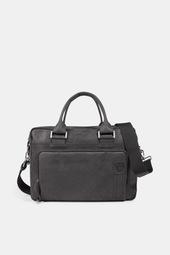 Briefcase Richmond, Vintage-schwarz