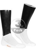 Falke Cool Kick Sneaker 3er Pack 16609/2000