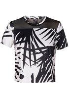 Hurley Quick Dry Mesh Palmer T-shirt