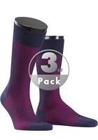 Falke Fine S Wool 3er Pack 13189/6733
