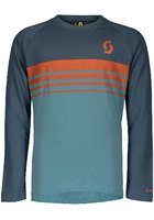 Scott Trail 40 Dri T-shirt Ls Boys