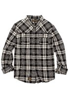 Grizzly Boulder Shirt Ls