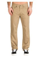 Freeworld Night Train 5pkt Twill Pants