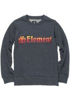 Element Horizontal Fill Crew Sweater Boys