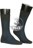 Falke Fine Shadow Socken 3er-pack 13141/3194