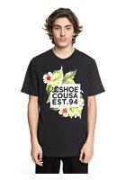 Dc Hiby Boxy T-shirt