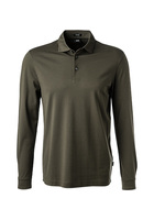 Hugo Boss Polo-shirt Pickell09 50374441/342