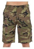 Dc Rpstp Cargo 21 Shorts