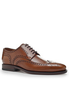 Prime Shoes Ferrara Cognac