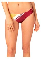 Fox Rodka Lace Up Bikini Bottom