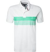 Tommy Hilfiger Polo-shirt Mw0mw09766/902