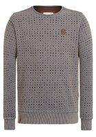 Naketano Tinte Aufm Füller Sweater
