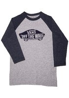 Vans Otw Raglan T-shirt Ls Boys