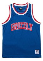 Grizzly Frazier Tank Top