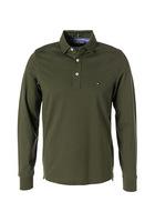 Tommy Hilfiger Polo-shirt Mw0mw04127/321
