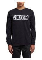 Volcom Edge Bsc T-shirt Ls