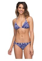 Roxy Essentials Tri/scooter Bikini