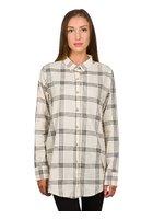 Iriedaily Macker Plaid Shirt Ls
