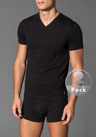Polo Ralph Lauren V-shirt 2er Pack 714513433001