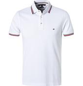 Tommy Hilfiger Polo-shirt Mw0mw09734/100