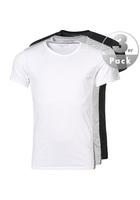 Tommy Hilfiger Crew Neck T-shirt 2s87905187/004