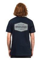Horsefeathers Fueled T-shirt