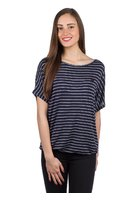 Naketano Striped Girl T-shirt