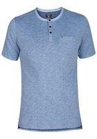 Hurley Dri-fit Lagos Henley T-shirt