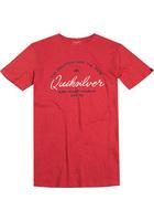 Quiksilver T-shirt Eqyzt04290/rpe0