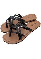 Volcom Strap Happy Sandals Women