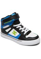Dc Pure High Top Se Ev Sneakers Boys