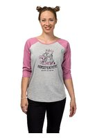 Horsefeathers Polly T-shirt Ls