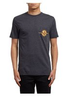Volcom Rip Pocket Hth T-shirt