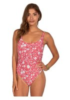 Billabong S.searcher 1 Piece