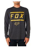 Fox Listless T-shirt Ls