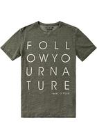 Marc O'polo T-shirt 626/2000/51098/492