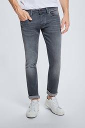 Jeans Robin, Medium Grey