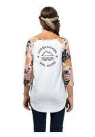 Horsefeathers Linn T-shirt Ls