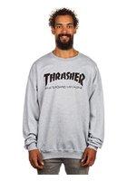 Thrasher Skate-mag Crewneck Sweater