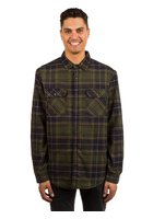 Burton Brighton Insulated Shirt Ls