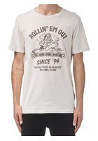 Globe Rollin T-shirt