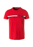 Tommy Hilfiger T-shirt Mw0mw06449/611