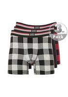 Jockey Boxer Trunk 3er Pack 17301733/335