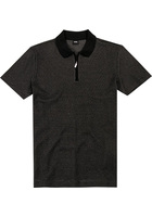 Hugo Boss Zip-polo Polston 50369297/001