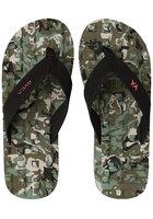 Rvca Astrodeck Sandals