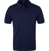Fred Perry Polo-shirt Fpm3600/h26