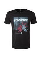 Strellson T-shirt J-clark-rp3 30009100/001
