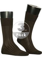 Falke Socken Shadow 3er Pack 14648/5934